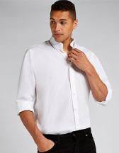 Men`s Classic Fit Workforce Shirt Long Sleeve