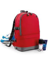 Athleisure Pro Backpack