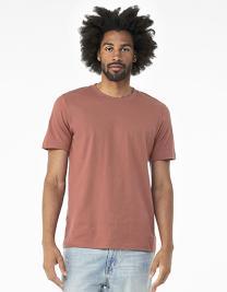 Unisex Jersey Crew Neck T-Shirt